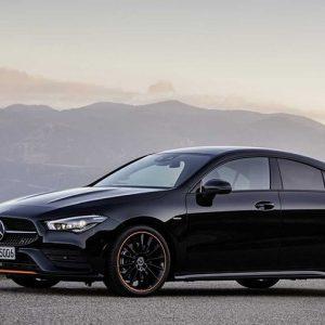 Новый Mercedes-Benz CLA появился у российских дилеров