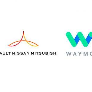 Nissan и Renault заключили договор с Waymo с целью развития сервисов беспилотной перевозки