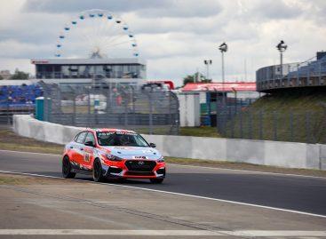 Три модели Hyundai N успешно выступили на автогонке 24 часа Нюрбургринга