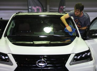 Специалисты Роскачества рассказали, как защитить машину от угона