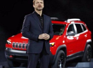 Руководитель Fiat Chrysler Майк Мэнли продал более четверти своих акций FCA стоимостью 3,5 млн долларов