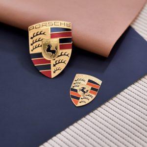 В рамках стратегии Porsche Heritage Design по-новому интерпретировали классические элементы дизайна