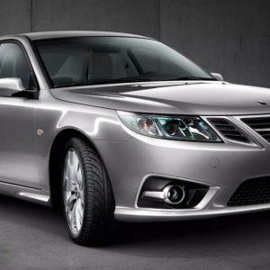 Последний Saab 9-3 2014 года будет продан на аукционе