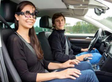 Компания Volkswagen занялась поиском новых методов борьбы с укачиванием в машине