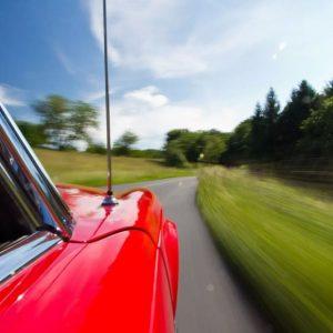 Как помочь пережить автомобилю летний зной
