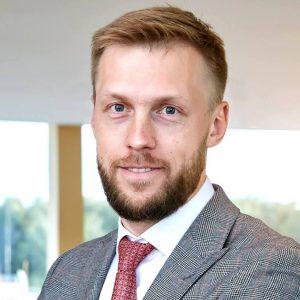 Сергей Королев вступит в должность директора по продажам Jaguar Land Rover Россия, Армения, Беларусь, Казахстан