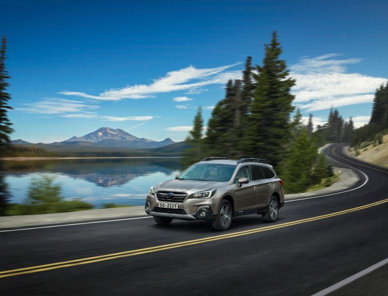 SubaruOutback 2019 3