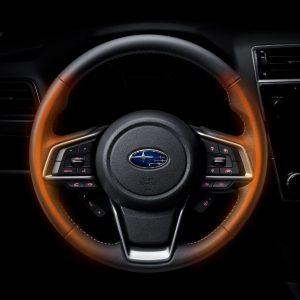 Обновленный Subaru Outback 2019 готов к продажам