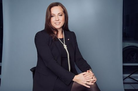 Вице-президентом Aurus по продажам и маркетингу назначена Татьяна Луковецкая