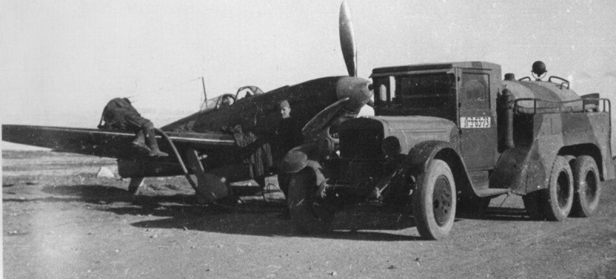 ТОП-10 автомобилей, на которых Красная армия добилась победы в Великой Отечественной войне