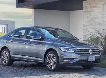 Volkswagen Jetta седьмого поколения появится в России в конце 2019 года