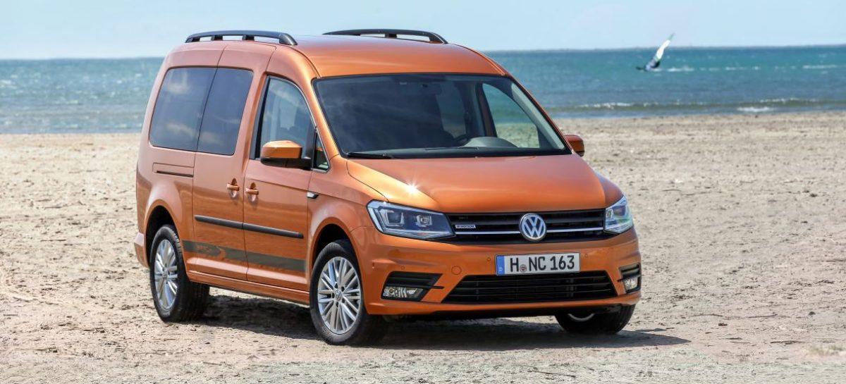 Volkswagen Коммерческие автомобили примет гостей на фестивале Нашествие 2019
