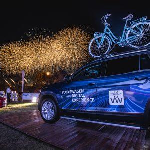 Проект Volkswagen Digital Experience примет участие в главных фестивалях городов России