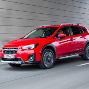 Специальная программа лизинга от Subaru