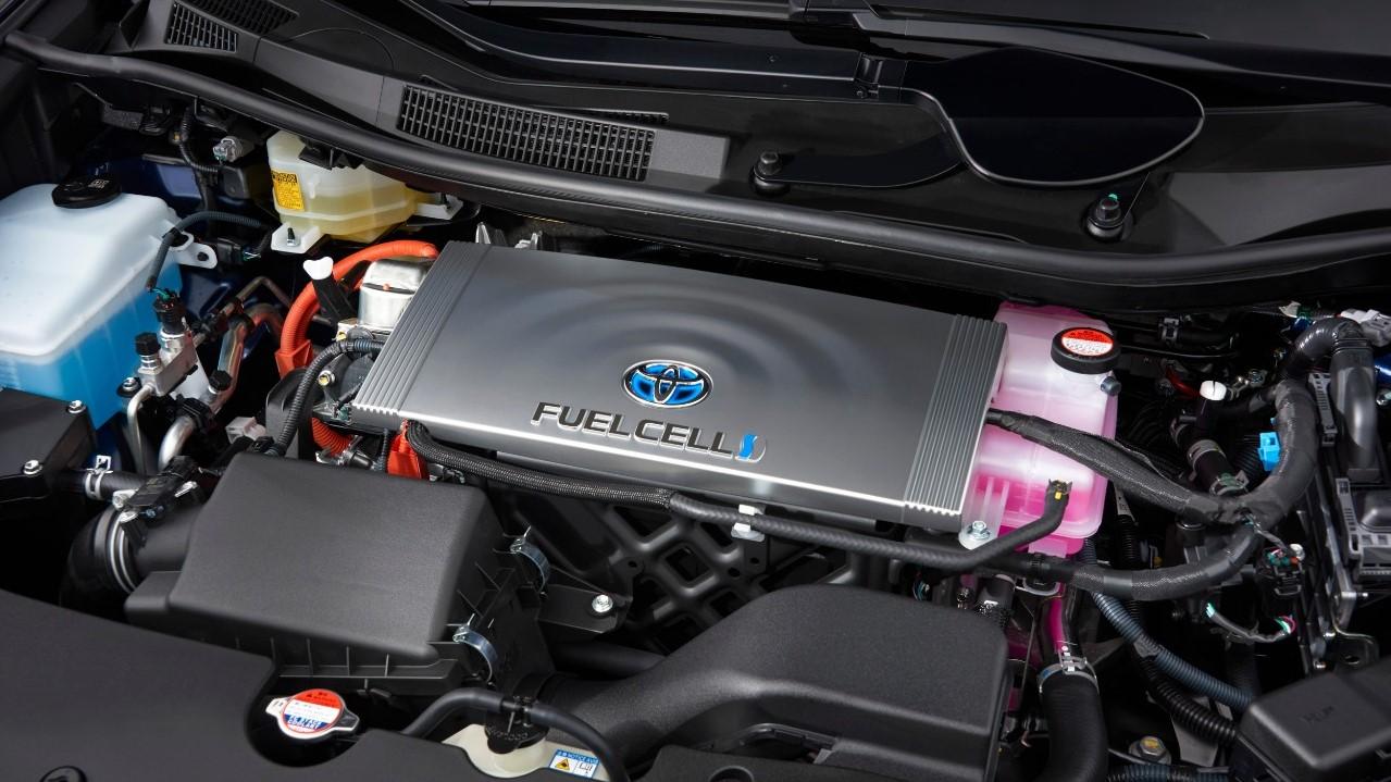 Toyota Energy Observer