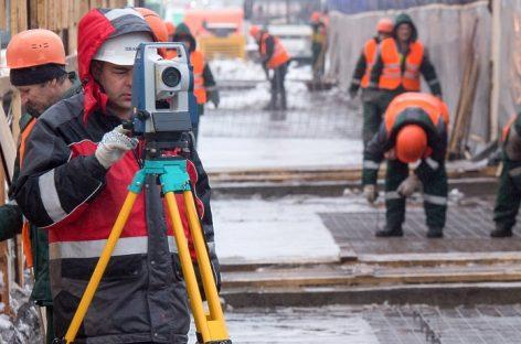 В Москве заменят деформационные швы на 9 мостах до конца 2019 года