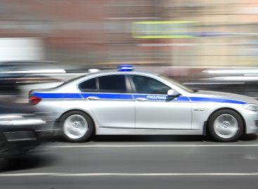 В городском округе Клин мужчине нанесли телесные повреждения в ходе перепалки на дороге