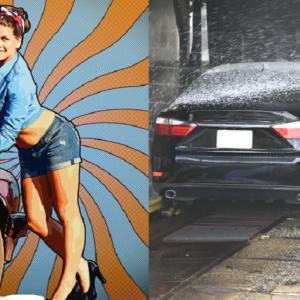 Как часто нужно мыть автомобиль летом: ответ от автоэксперта