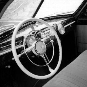 Автомобили чиновников советской эпохи