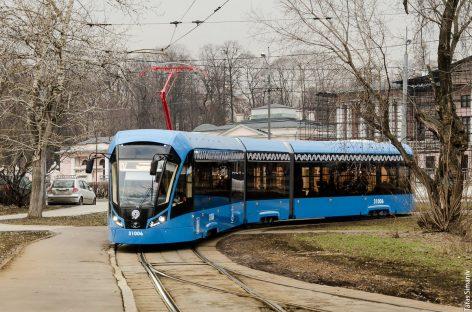 Мосгортранс пытается отсудить у водителей 4,5 млн рублей за ущерб в ДТП