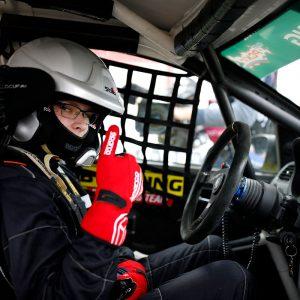 Команда B-Tuning снова на трассе СМП РСКГ