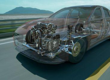 Hyundai Motor Group представляет новую систему изменения продолжительности открытия клапанов