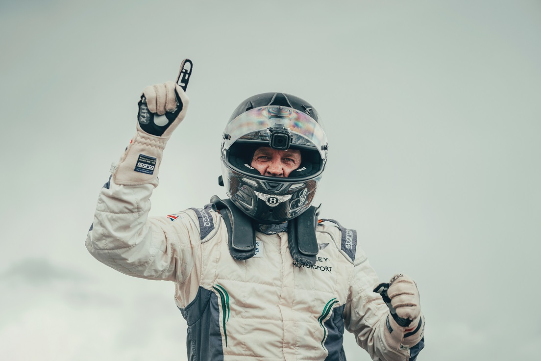 Continental GT Breaks Record at Pikes Peak (2)