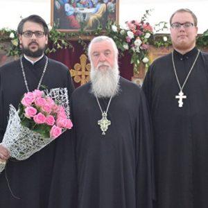 """Священник, устроивший """"пьяное"""" ДТП, стал настоятелем православного храма"""