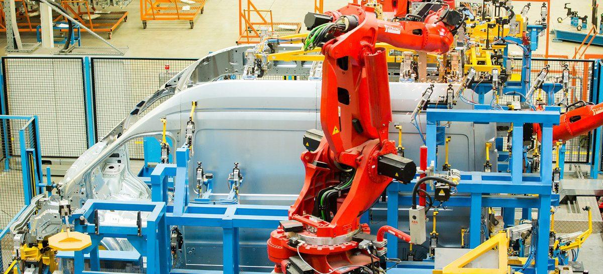 Обновленное предприятие Ford Sollers объявляет о начале операционной деятельности