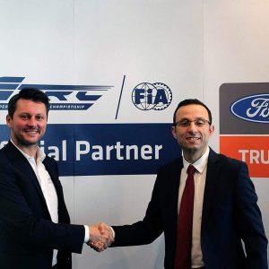 Ford Trucks F-MAX станет официальным партнером FIA в 2019 году
