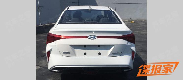 Hyundai Solaris 2019 1