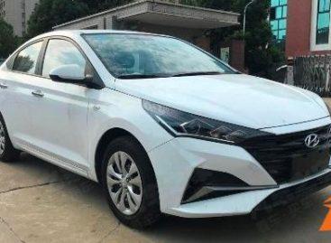 Hyundai Solaris после рестайлинга кардинально изменился