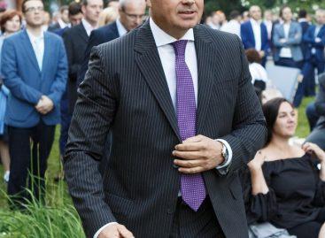 В Ассоциации Европейского Бизнеса на должность председателя назначен Питер Андерссон