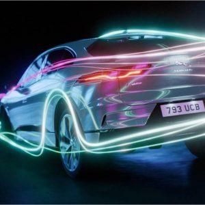 Jaguar Land Rover будет выпускать электромобили на британском заводе