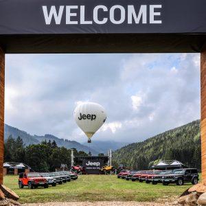 Премьера нового Jeep Gladiator состоится в рамках Camp Jeep 2019