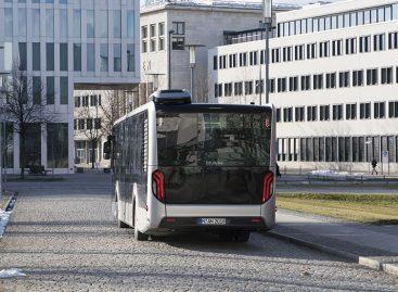 Концерн MAN реализовал 800 гибридных автобусов с 2010 года