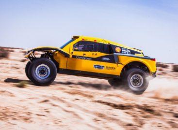 Команда Geely Auto Shell Lubricant Team станет участником ралли Шелковый путь-2019