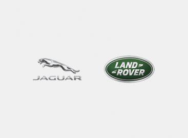 Закончилась серия региональных парадов владельцев автомобилей Jaguar и Land Rover