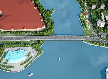 В Москве до конца 2019 года появится четыре новых моста