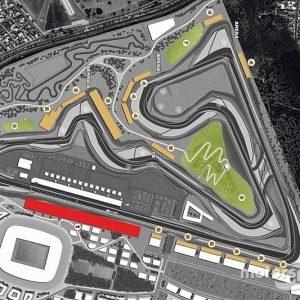 Суд Бразилии заблокировал строительство гоночной трассы F1 в Рио