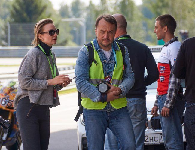 Чемпионат России по шоссейно-кольцевым мотогонкам. 21 июля 2019