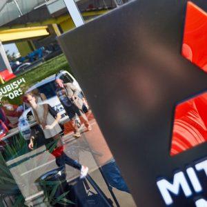 Виталик угрожает российскому офису Mitsubishi