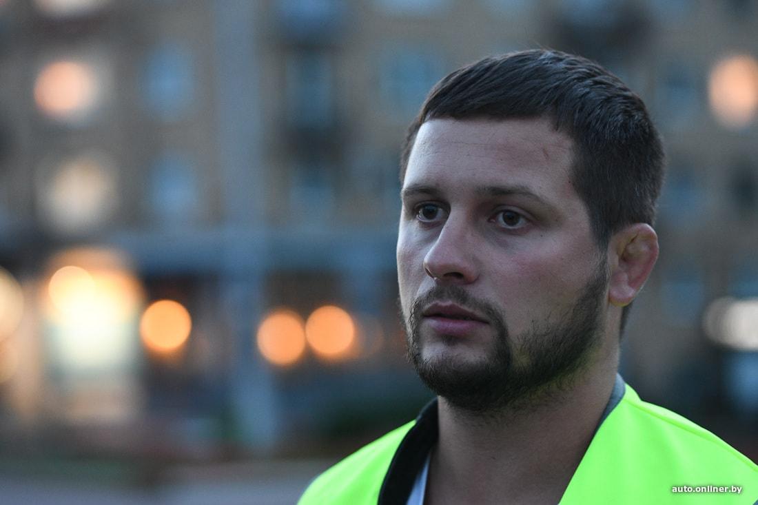 Соблюдение скоростного режима на дорогах Беларуси