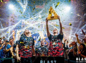 Toyota станет партнером мирового турнира по Counter-Strike BLAST Pro Series Moscow
