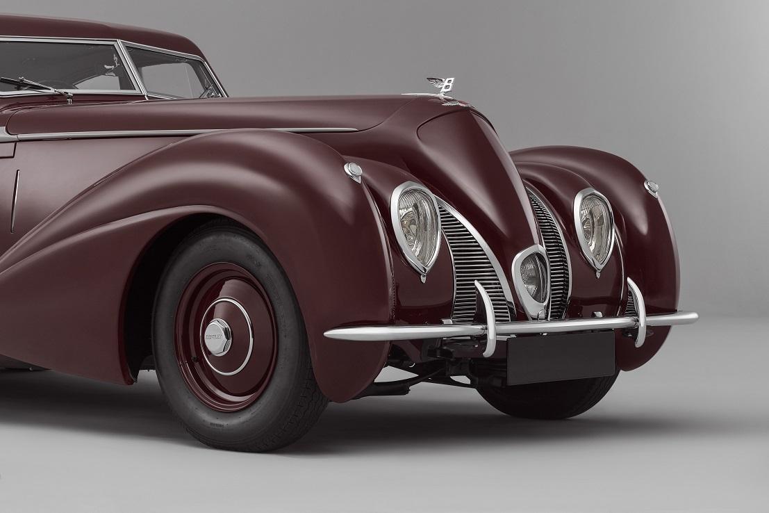 Bentley Corniche (4).