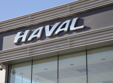 Haval делится результатами работы за 2019 год