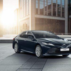 Стратегия мобильности Toyota в России стартует с запуска собственной лизинговой компании