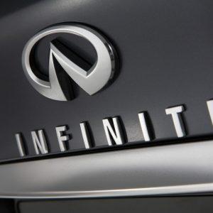 Infiniti представляет классику японского автопрома на фестивале в Пеббл-Бич