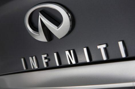 INFINITI представила обновленную информационно-развлекательную систему для своих автомобилей