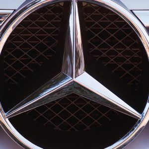 В сети показали изображения нового Mercedes-Benz S-Class